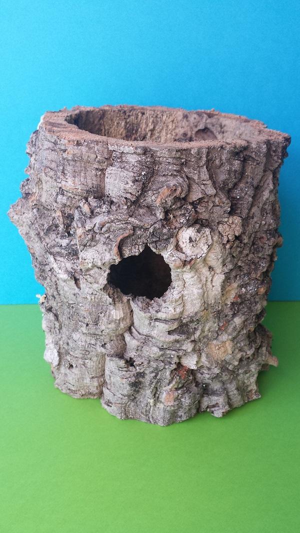 Bird Nest Box Tubes