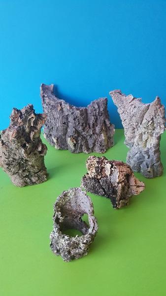 Model Landscape Scenery
